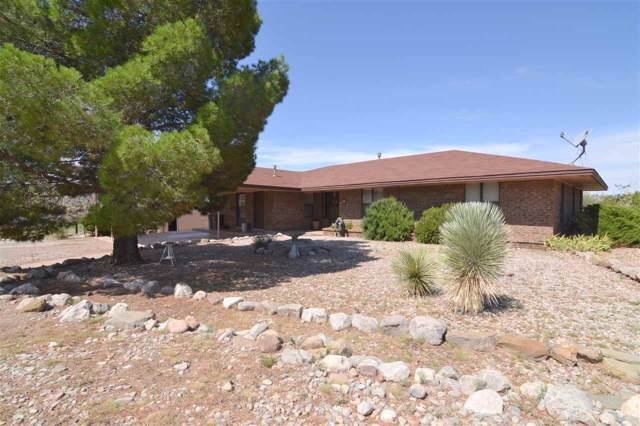 8 Zia Trl, La Luz, NM 88337 (MLS #161315) :: Assist-2-Sell Buyers and Sellers Preferred Realty
