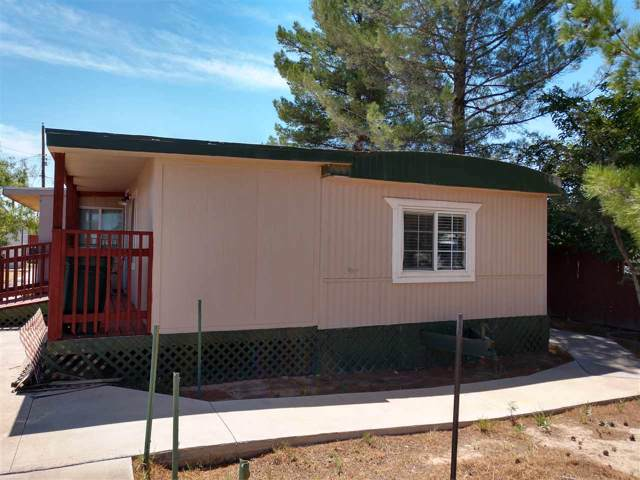 1111 Lindberg Av, Alamogordo, NM 88310 (MLS #161323) :: Assist-2-Sell Buyers and Sellers Preferred Realty