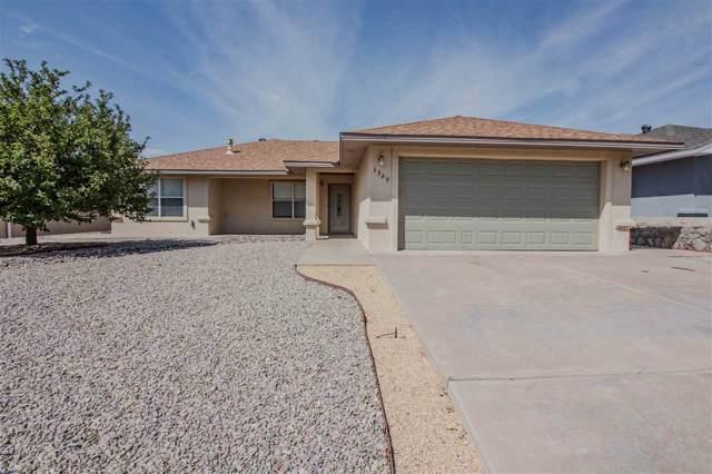 3329 Sequoia Av, Alamogordo, NM 88310 (MLS #161331) :: Assist-2-Sell Buyers and Sellers Preferred Realty