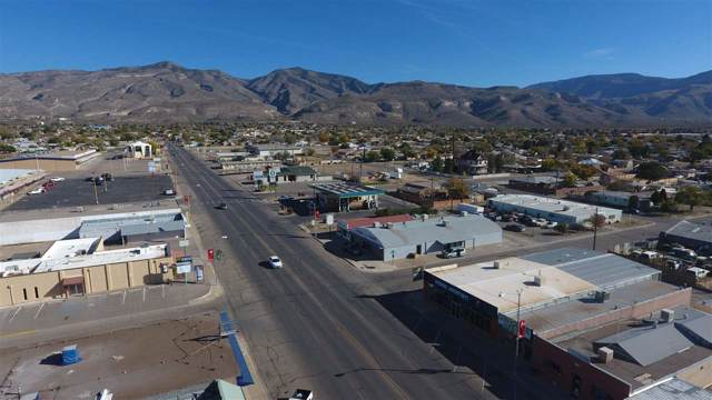 1517 Tenth St #0, Alamogordo, NM 88310 (MLS #161342) :: Assist-2-Sell Buyers and Sellers Preferred Realty