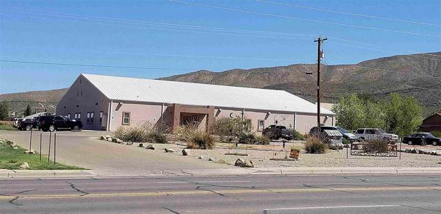 1859 Indian Wells Rd #1, Alamogordo, NM 88310 (MLS #161343) :: Assist-2-Sell Buyers and Sellers Preferred Realty