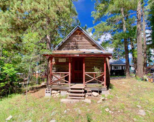501 Phelps Circle, Cloudcroft, NM 88317 (MLS #161360) :: Assist-2-Sell Buyers and Sellers Preferred Realty