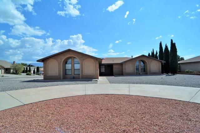 3901 Scenic Dr, Alamogordo, NM 88310 (MLS #161372) :: Assist-2-Sell Buyers and Sellers Preferred Realty
