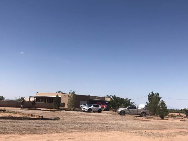 44 Southwind Dr, Alamogordo, NM 88310 (MLS #161375) :: Assist-2-Sell Buyers and Sellers Preferred Realty