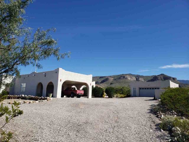 #3 Grand View Rd, Alamogordo, NM 88310 (MLS #161387) :: Assist-2-Sell Buyers and Sellers Preferred Realty
