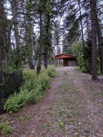 1003 Sugar Pine Dr #1, Cloudcroft, NM 88317 (MLS #161393) :: Assist-2-Sell Buyers and Sellers Preferred Realty