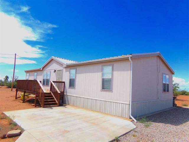 124 Moondale Rd, Alamogordo, NM 88310 (MLS #161397) :: Assist-2-Sell Buyers and Sellers Preferred Realty