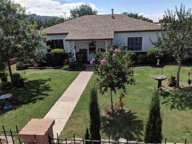 500 Dewey Ln, Alamogordo, NM 88310 (MLS #161401) :: Assist-2-Sell Buyers and Sellers Preferred Realty