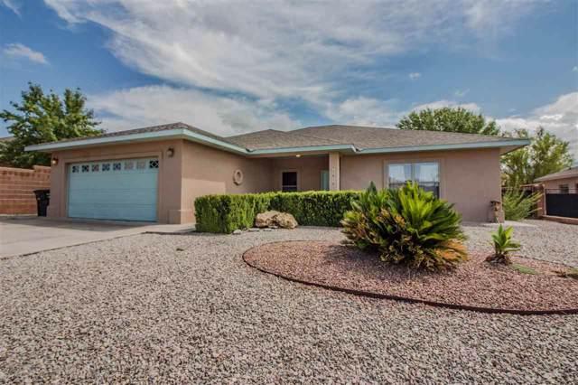 3810 Wood Lp, Alamogordo, NM 88310 (MLS #161408) :: Assist-2-Sell Buyers and Sellers Preferred Realty