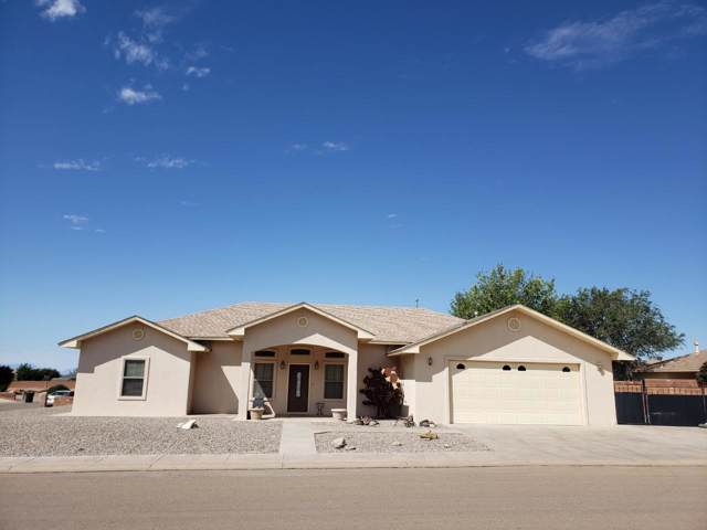 471 Brentwood Dr, Alamogordo, NM 88310 (MLS #161421) :: Assist-2-Sell Buyers and Sellers Preferred Realty