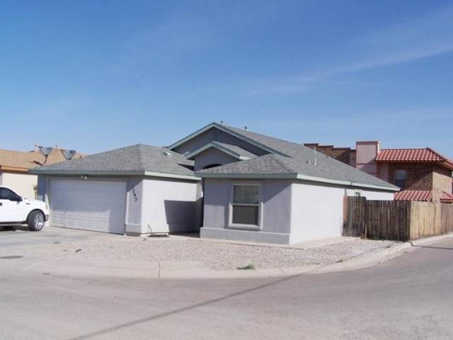 1793 Margarita Lp, Alamogordo, NM 88310 (MLS #161430) :: Assist-2-Sell Buyers and Sellers Preferred Realty