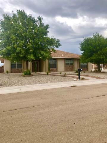 587 Tierra Bella Drive, Alamogordo, NM 88310 (MLS #161435) :: Assist-2-Sell Buyers and Sellers Preferred Realty