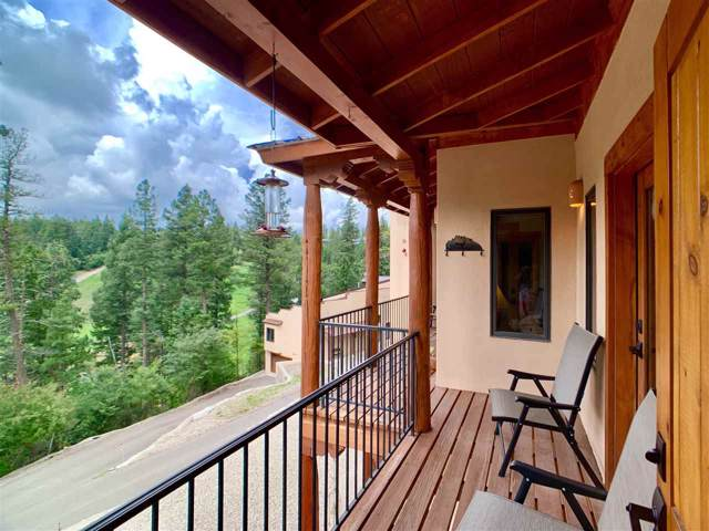 13 Sugar Bear Ln #2, Cloudcroft, NM 88317 (MLS #161439) :: Assist-2-Sell Buyers and Sellers Preferred Realty