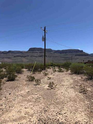 266 Taylor Ranch Rd, Alamogordo, NM 88310 (MLS #161440) :: Assist-2-Sell Buyers and Sellers Preferred Realty