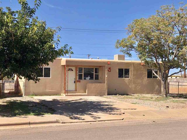 1009 Arapaho Trl, Alamogordo, NM 88310 (MLS #161442) :: Assist-2-Sell Buyers and Sellers Preferred Realty
