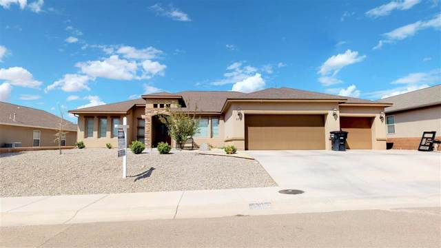 357 Bosque, Alamogordo, NM 88310 (MLS #161449) :: Assist-2-Sell Buyers and Sellers Preferred Realty