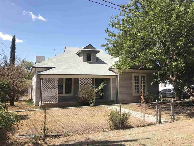 1001 Lucille St, Tularosa, NM 88352 (MLS #161454) :: Assist-2-Sell Buyers and Sellers Preferred Realty