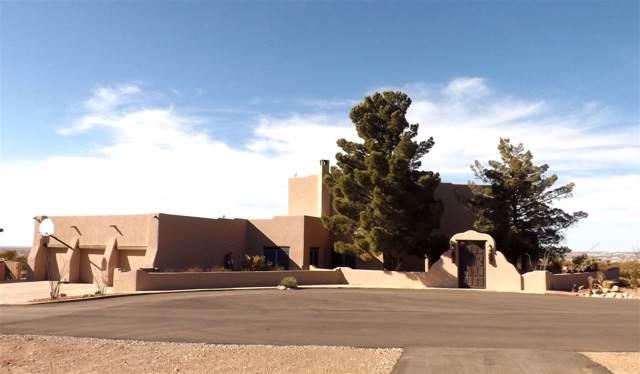58 S Canyon Rd, Alamogordo, NM 88310 (MLS #161455) :: Assist-2-Sell Buyers and Sellers Preferred Realty