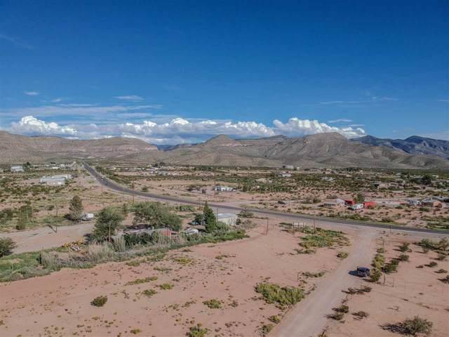 Us Hwy 82, Alamogordo, NM 88310 (MLS #161456) :: Assist-2-Sell Buyers and Sellers Preferred Realty