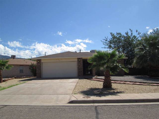612 Mars Av, Alamogordo, NM 88310 (MLS #161462) :: Assist-2-Sell Buyers and Sellers Preferred Realty