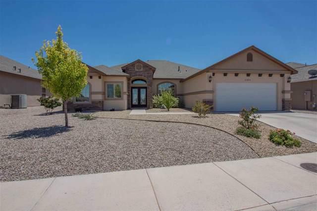 2305 Silverado, Alamogordo, NM 88310 (MLS #161464) :: Assist-2-Sell Buyers and Sellers Preferred Realty