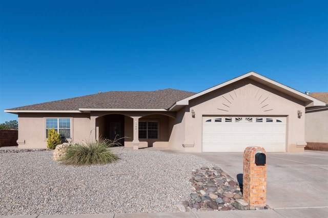 3801 Wood Lp, Alamogordo, NM 88310 (MLS #161466) :: Assist-2-Sell Buyers and Sellers Preferred Realty