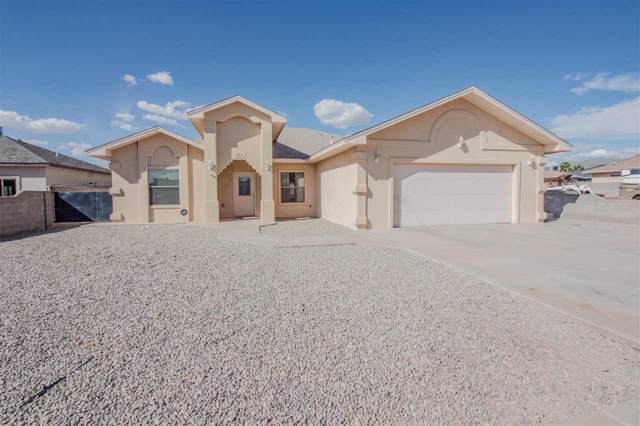 339 Bandolier, Alamogordo, NM 88310 (MLS #161470) :: Assist-2-Sell Buyers and Sellers Preferred Realty