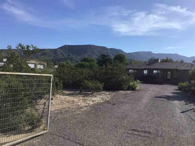 1704 Twenty-Third St, Alamogordo, NM 88310 (MLS #161474) :: Assist-2-Sell Buyers and Sellers Preferred Realty