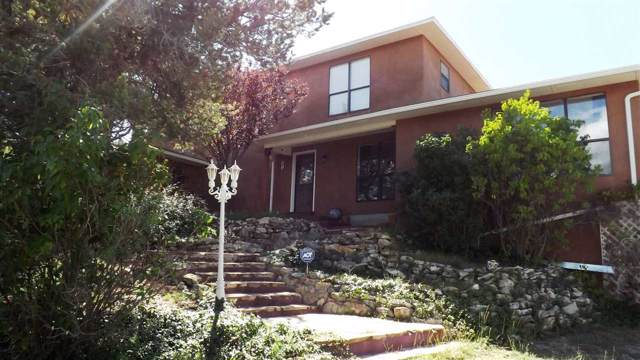 50 Bootlegger Rd, High Rolls Mountain Park, NM 88325 (MLS #161475) :: Assist-2-Sell Buyers and Sellers Preferred Realty