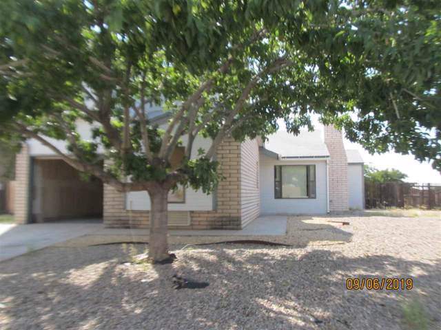 2406 Nevada Dr, Alamogordo, NM 88310 (MLS #161492) :: Assist-2-Sell Buyers and Sellers Preferred Realty