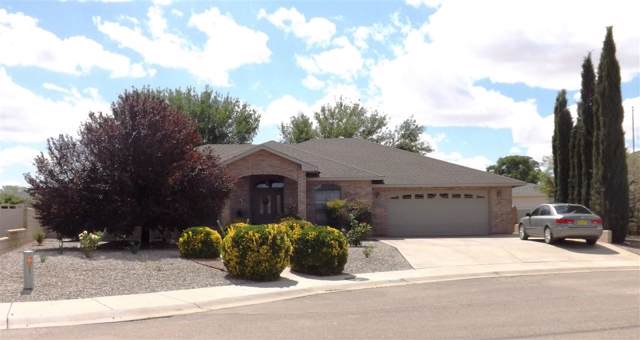 2164 Cielo Grande Corte, Alamogordo, NM 88310 (MLS #161493) :: Assist-2-Sell Buyers and Sellers Preferred Realty