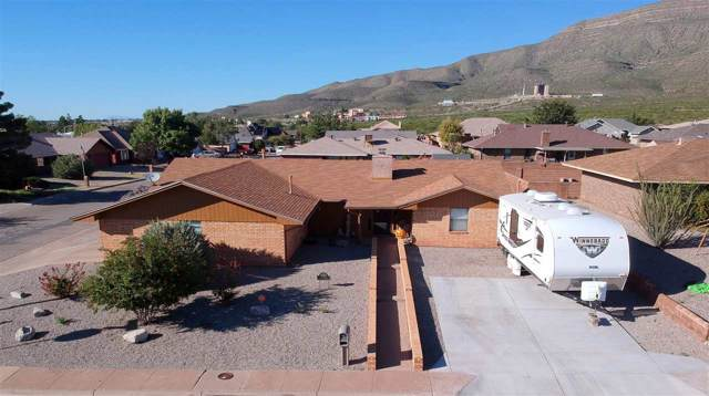 3001 Los Robles, Alamogordo, NM 88310 (MLS #161507) :: Assist-2-Sell Buyers and Sellers Preferred Realty