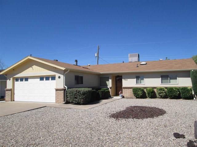 1307 Twenty-Second St, Alamogordo, NM 88310 (MLS #161509) :: Assist-2-Sell Buyers and Sellers Preferred Realty