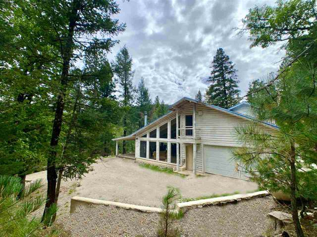 17 Mule Deer #1, Mayhill, NM 88339 (MLS #161518) :: Assist-2-Sell Buyers and Sellers Preferred Realty