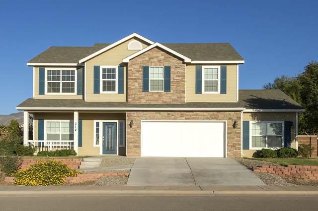 212 Burnage Ln, Alamogordo, NM 88310 (MLS #161530) :: Assist-2-Sell Buyers and Sellers Preferred Realty