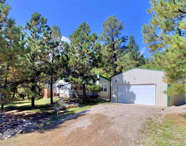 17 Lariat Rd #2, Mayhill, NM 88339 (MLS #161540) :: Assist-2-Sell Buyers and Sellers Preferred Realty