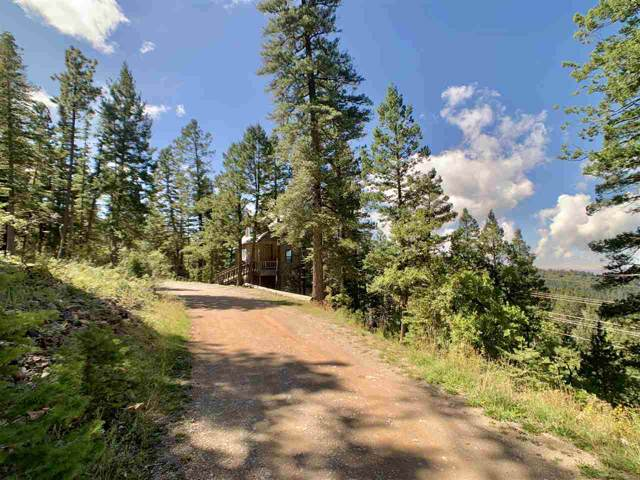609 Sunset Blvd #2, Cloudcroft, NM 88317 (MLS #161543) :: Assist-2-Sell Buyers and Sellers Preferred Realty