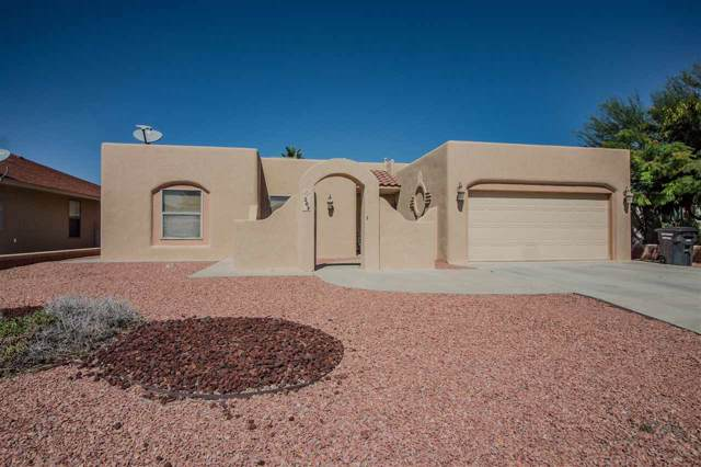 203 Ascot Parade, Alamogordo, NM 88310 (MLS #161548) :: Assist-2-Sell Buyers and Sellers Preferred Realty