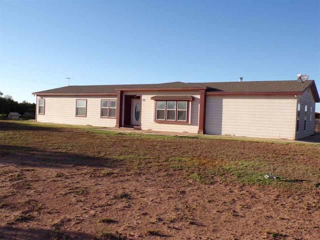 33 Tumbleweed Ln, Tularosa, NM 88352 (MLS #161554) :: Assist-2-Sell Buyers and Sellers Preferred Realty