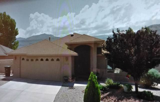 2147 Camino Del Sol, Alamogordo, NM 88310 (MLS #161555) :: Assist-2-Sell Buyers and Sellers Preferred Realty