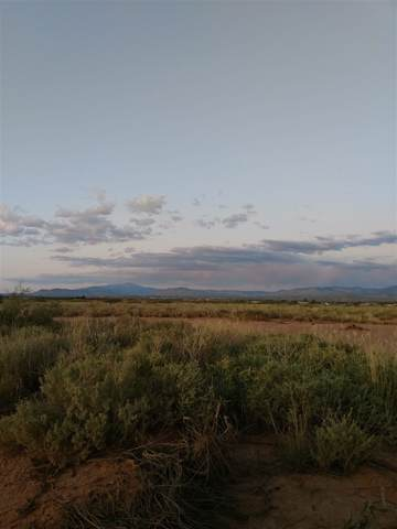 Rabbit St, La Luz, NM 88337 (MLS #161567) :: Assist-2-Sell Buyers and Sellers Preferred Realty