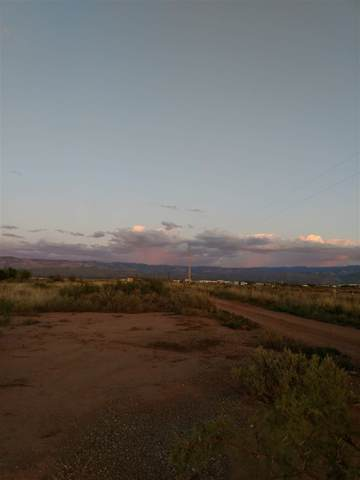 Rabbit St, La Luz, NM 88337 (MLS #161569) :: Assist-2-Sell Buyers and Sellers Preferred Realty