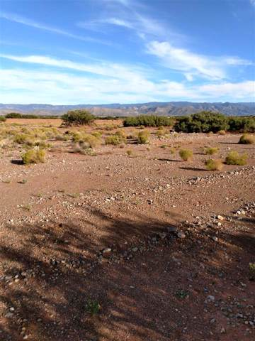 Mustang Trl, La Luz, NM 88337 (MLS #161570) :: Assist-2-Sell Buyers and Sellers Preferred Realty
