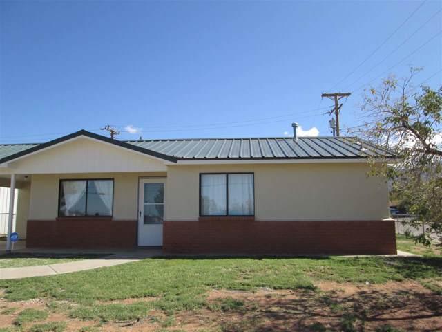 2000 Washington Av, Alamogordo, NM 88310 (MLS #161574) :: Assist-2-Sell Buyers and Sellers Preferred Realty