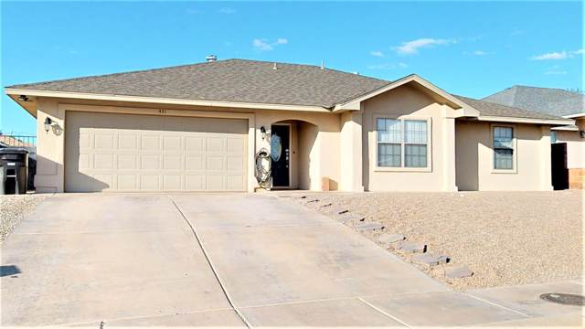431 Brentwood Dr #5, Alamogordo, NM 88310 (MLS #161576) :: Assist-2-Sell Buyers and Sellers Preferred Realty