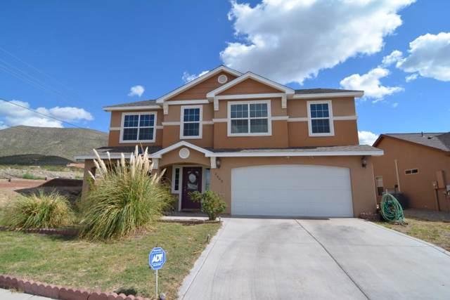 2463 Wyatt Way, Alamogordo, NM 88310 (MLS #161590) :: Assist-2-Sell Buyers and Sellers Preferred Realty