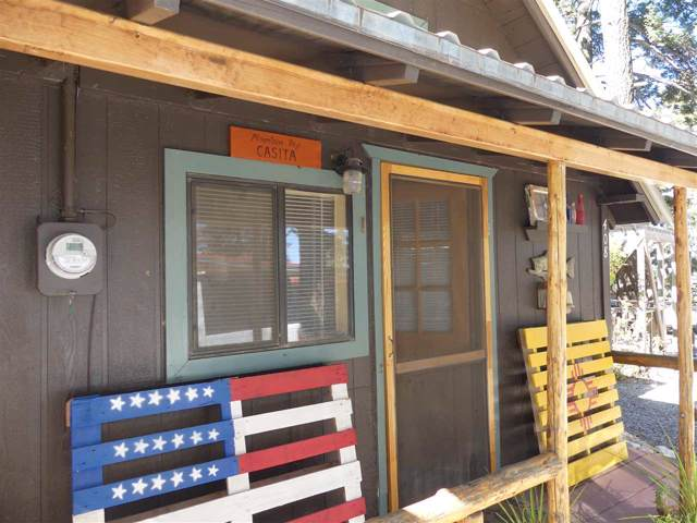 408 Phelps Circle, Cloudcroft, NM 88317 (MLS #161591) :: Assist-2-Sell Buyers and Sellers Preferred Realty