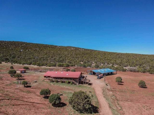 128 Westside Rd, High Rolls Mountain Park, NM 88325 (MLS #161599) :: Assist-2-Sell Buyers and Sellers Preferred Realty