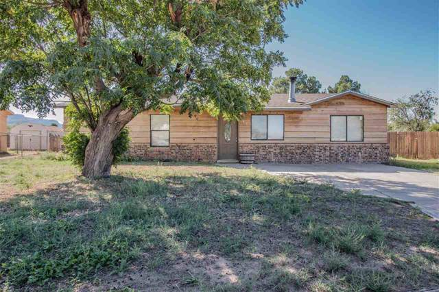 411 Saturn Cir, Alamogordo, NM 88310 (MLS #161608) :: Assist-2-Sell Buyers and Sellers Preferred Realty
