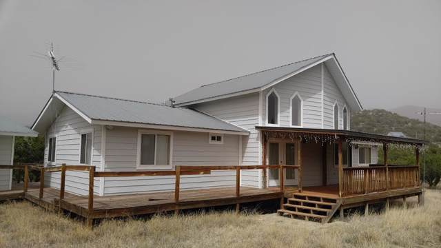 24 Cross Roads #4, Cloudcroft, NM 88317 (MLS #161610) :: Assist-2-Sell Buyers and Sellers Preferred Realty